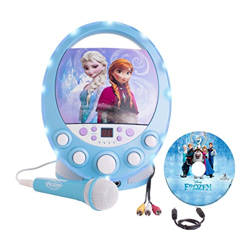 Best Karaoke Machine For Kids Reviews 2017 With Comparison