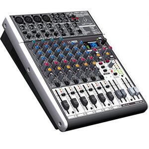 best small mixer for live performance