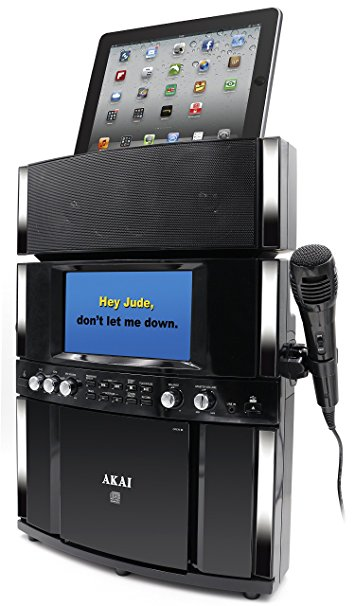 Different Types Of Professional Karaoke Machines