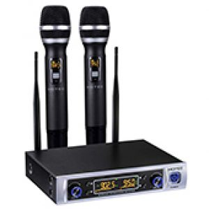 shure microphone for karaoke