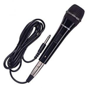 karaoke microphone system