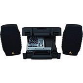 wireless outdoor pa system