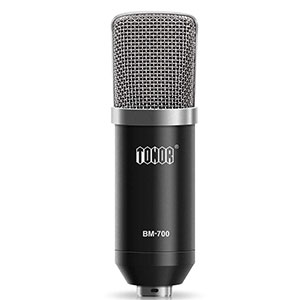 home recording mic