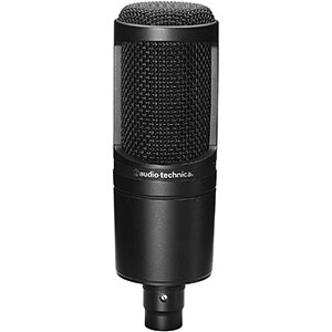 best condenser mics