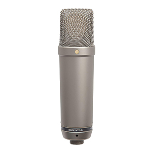 Recording Microphones For Guitar