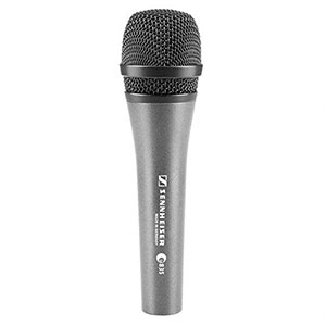 Best Vocal Mics For Live Performance