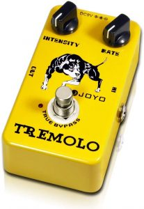 Guitar Pedals For Beginners