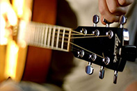 Guitar Tuning Tips and Tricks