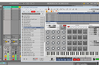 MPC Essential software