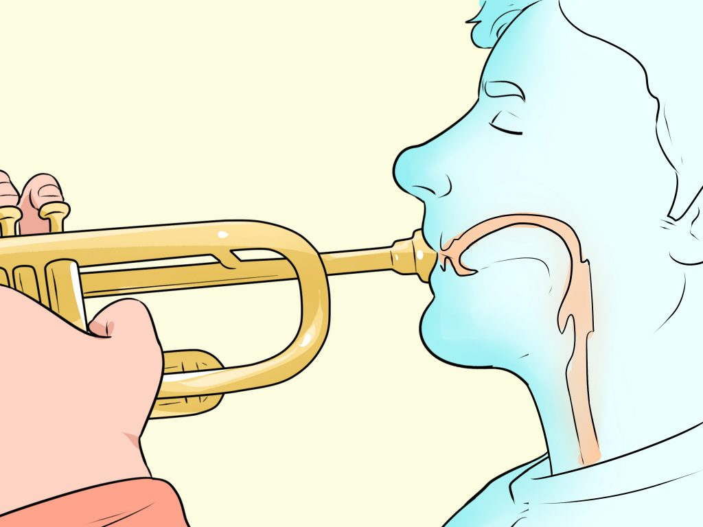 is trumpet easy to play