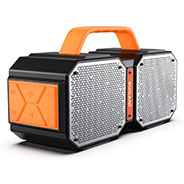 OUTDOOR PORTABLE SPEAKERS