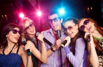 5 Easy Tips To Become Great At Professional Karaoke System