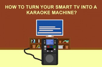 How To Turn Your Smart TV Into A Karaoke Machine?